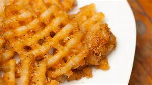 Waffle fries at McDonald's?! Here's where to find them ...