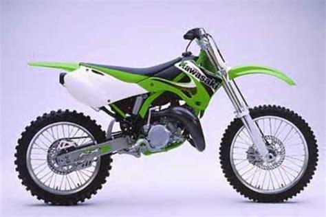 Kawasaki Kx Modification by Kawasaki Kx 125 Technical Data Of Motorcycle Motorcycle