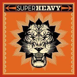 SuperHeavy (album) - Wikipedia
