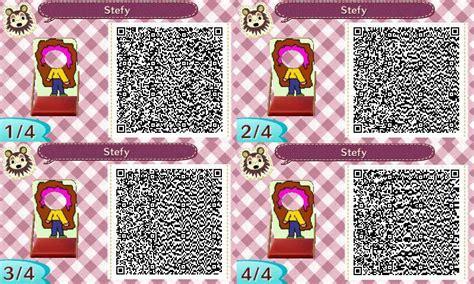 Animal Crossing New Leaf Qr Codes Wallpaper - animal crossing qr codes wallpaper wallpapersafari