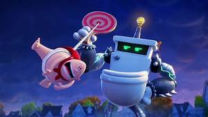 Captain Underpants The First Epic Movie Trailer A Top