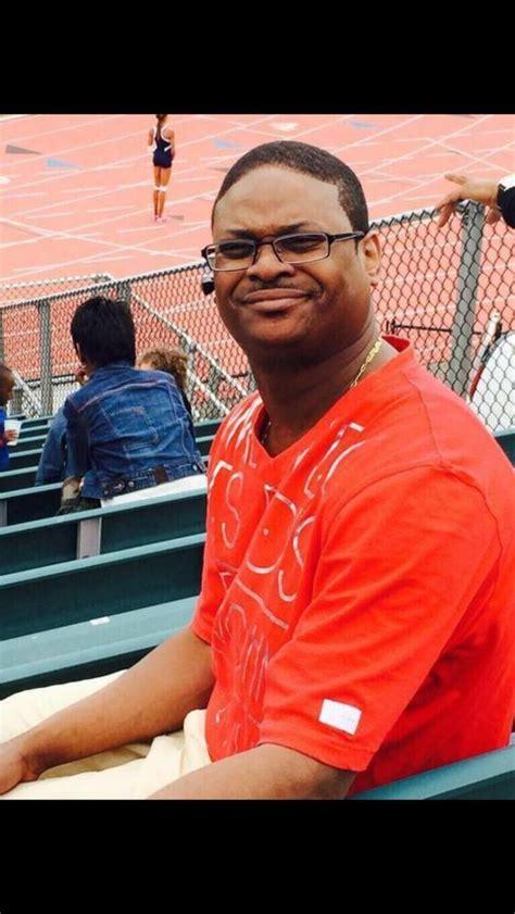 Black Guy With Glasses Meme - i dare yout to press ctrl v genius
