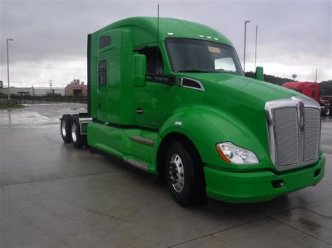 used truck kenworth t680 2017 kenworth t680 conventional trucks for sale used