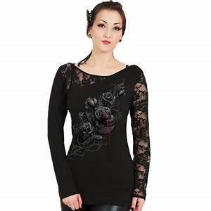 vetements gothiques femmes sur la boutique gothique With vêtements gothiques femme