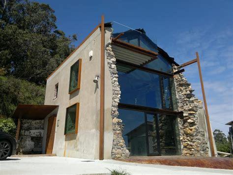 Moderne Häuser Fenster by Fenster Tagarro De Miguel Arquitectos Architektur