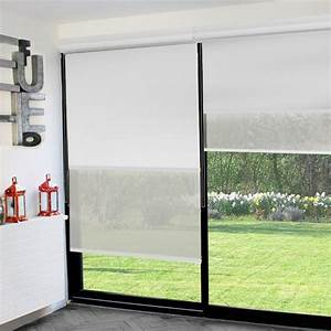 Store Enrouleur Bois : embellir ses fen tres avec des stores d int rieur plan ~ Premium-room.com Idées de Décoration