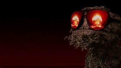 Muppets Oscar Muppet Grouch Sunglasses Wallpapers Beaker