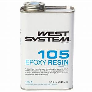 WEST SYSTEM Epoxy Resin Rockler Woodworking and Hardware
