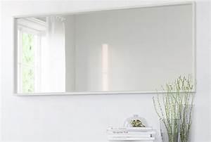 Spiegel Weißer Rahmen : wandspiegel praktische spiegel mit ablage ikea ~ Indierocktalk.com Haus und Dekorationen
