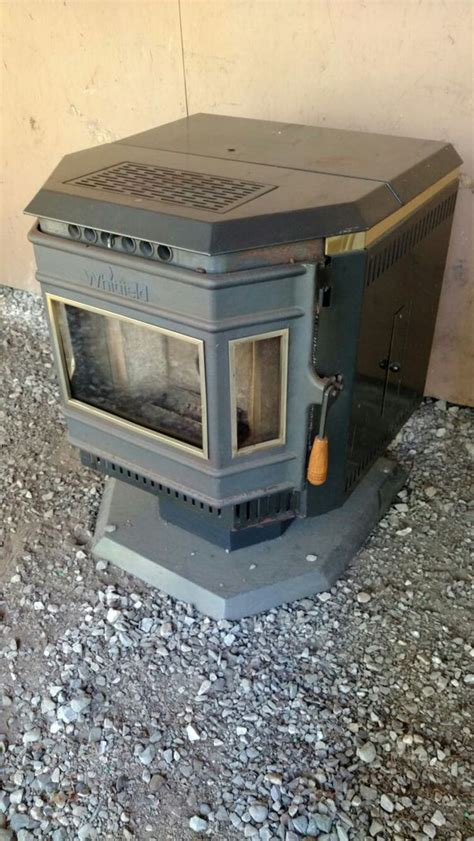 pellet stoves for sale by owner whitfield pellet stove household in roy wa