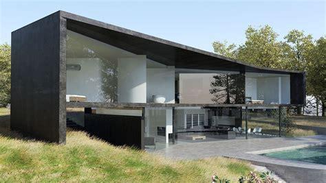 Maison Architecture Moderne Lt33 Jornalagora