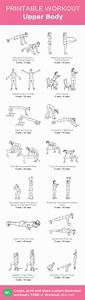 Upper Body  My Visual Workout Created At Workoutlabs Com  U2022 Click Through To Customize And