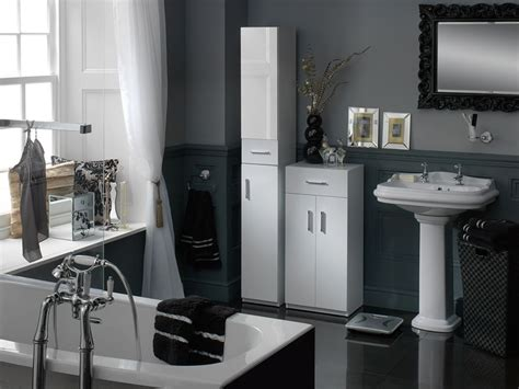 black and silver bathroom ideas 24 best images about black and white bathroom ideas on