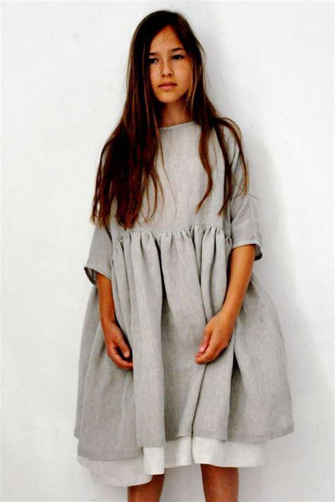 le vestiaire de jeanne children look sleeve style and linen dresses