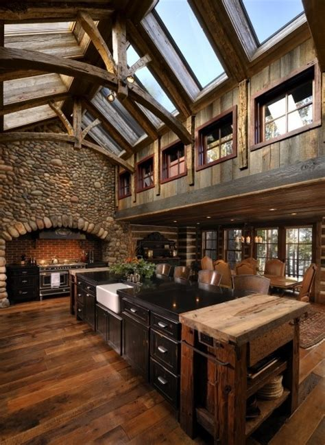 barn kitchen ideas 39 dream barn kitchen designs digsdigs