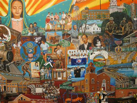 mexican mural artists mexican american artist andy valdivia depicts overcoming