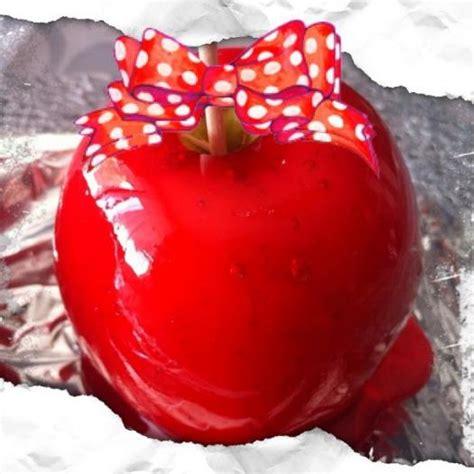 recette pomme damour