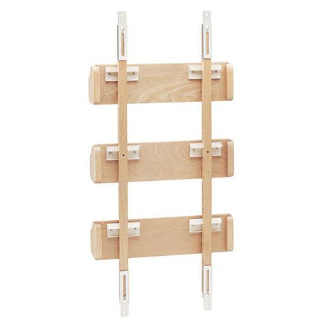 Adjustable Spice Rack by Adjustable Door Mount Spice Rack By Rev A Shelf Cabinet