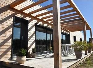 17 meilleures idees a propos de pergolas sur pinterest With marvelous terrasse exterieure leroy merlin 5 une terrasse moderne pour profiter du jardin leroy merlin