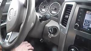 Jeep Grand Cherokee Ignition Switch Key Problem Recall