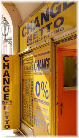 bureau de change prague bureaux de change conseils astuces