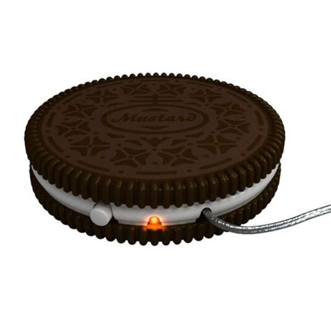 It does not only holds your drink but also helps it to keep warm like all the time with its unique features. Hot Cookie USB Powered Drink Warming Coaster | Temptation ...