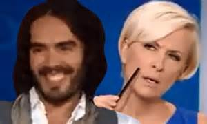 russell brand msnbc russell brand runs rings around msnbc hosts for trying to