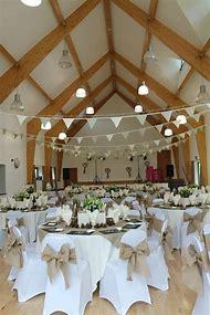 Wedding Reception Hall Decorating Ideas
