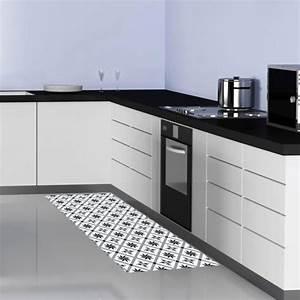 Tapis De Cuisine Design : tapis de sol cuisine design cuisine naturelle ~ Teatrodelosmanantiales.com Idées de Décoration