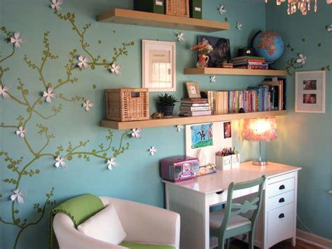 pochoir mural chambre peinture chambre enfant en 50 idées colorées