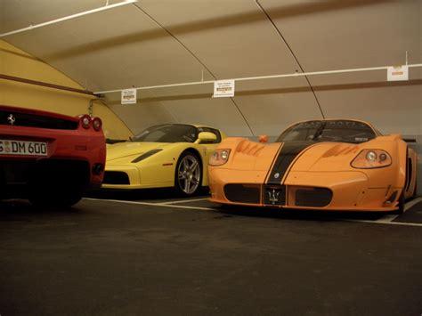 maserati mc12 orange blog art and car carbonfiber del sol d16z6 page 2