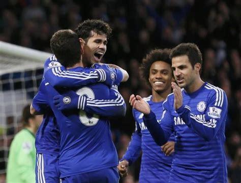 Video Chelsea vs Newcastle United: Full Match Highlights ...