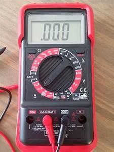 Amperemetre En Serie : l 39 amp rem tre et la mesure de l 39 intensit ~ Premium-room.com Idées de Décoration