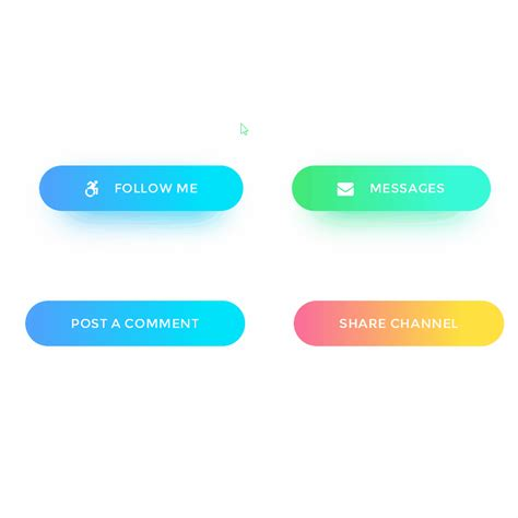 android button color xml how to design button with gradient and shadow for