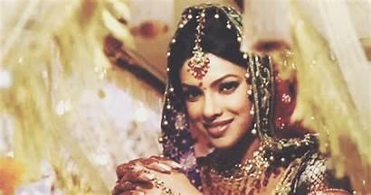 Indian Gifs Priyanka Bride Princess Bridal Children