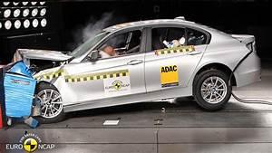 Safety First Ever Safe Test Adac : safety first the history of euro ncap crash tests ~ Jslefanu.com Haus und Dekorationen