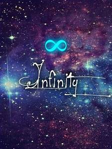 78+ images about Infinity and galaxy∞ on Pinterest ...