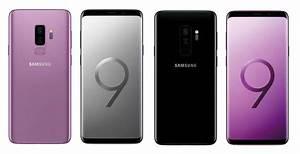 Samsung Galaxy S9 : samsung galaxy s9 what to expect from unpacked 2018 ~ Jslefanu.com Haus und Dekorationen