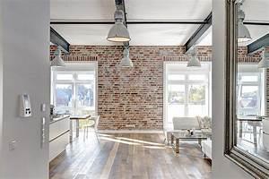 Gewächshaus In Der Wohnung : fabrik wohnung berlin m bel und heimat design inspiration ~ Sanjose-hotels-ca.com Haus und Dekorationen