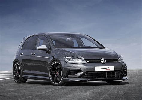 Volkswagen Golf R Tuning by Oettinger Goes Worthersee With Comprehensive Golf Gti R
