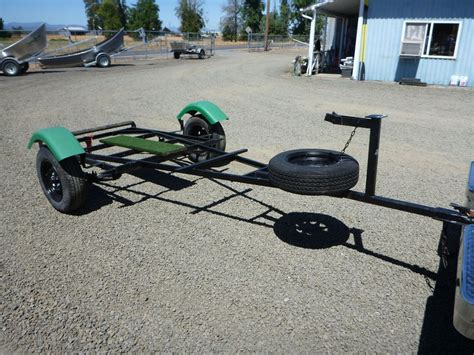 Drift Boat Trailer Rollers by Used Drift Boat Trailer Koffler Boats