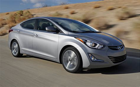 hyundai elantra good alternative  japanese cars