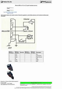Micro Usb Wiring Diagram