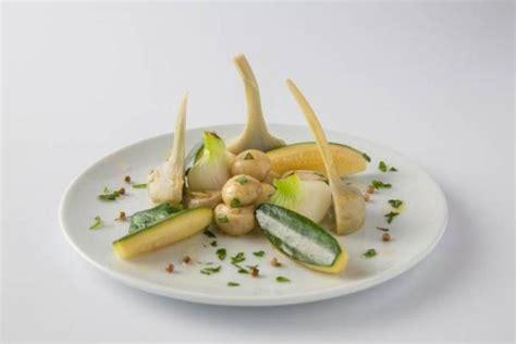 recette de cuisine de chef recette de i chef pro légumes à la grecque artichaut