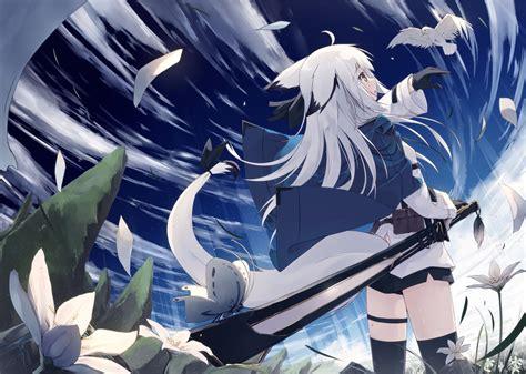 Fox Anime Wallpaper - anime fox wallpaper www pixshark images
