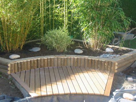 canap pour terrasse jardiniere bois pour bambou mzaol com