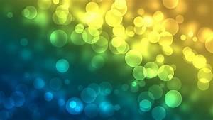 Multicolor, Bokeh, Gaussian, Blur, Wallpapers, Hd, Desktop