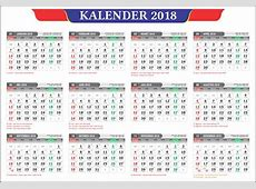 Photo Collection Pin Vektor Kalender 2018