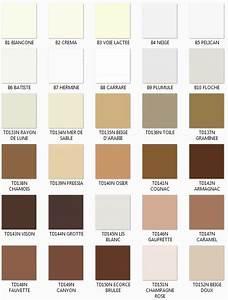 nuancier de blanc ophrey couleur peinture nuancier prl With nuancier de couleur peinture 13 le nuancier les ral armor chimie