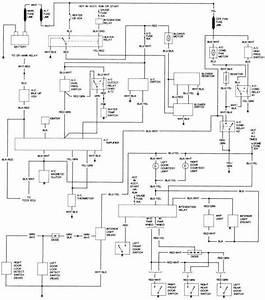 1kz Engine Ecu Wiring Diagram And Dowloads  U0026 Articles